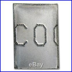 1 Gram Valcambi. 9995 Fine Platinum Bar + 10 Piece Alaskan Pure Gold Nuggets
