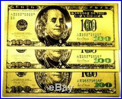 1 Troy Ounce. 999 Fine Silver Bullion Morgan Bar Bu +1 99.9% 24k Gold $100 Bill