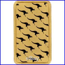 20 gram Gold Bar Perth Mint 99.99 Fine in Assay