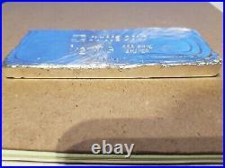500g Silver Bullion bar Suisse Gold 999 fine1/2 KG no. 0004 Very Rare silberbar