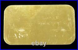 Vintage Gold 1.608 Oz Engelhard Of Canada 50 Gram 999.9 Fine